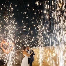 Wedding photographer Dmitriy Demskoy (Kurnyavko). Photo of 26.12.2017