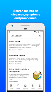 App Mayo Clinic APK for Windows Phone