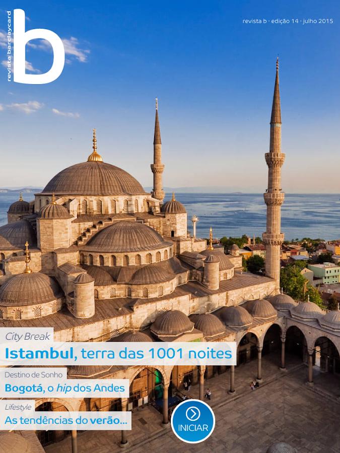 revista b- screenshot