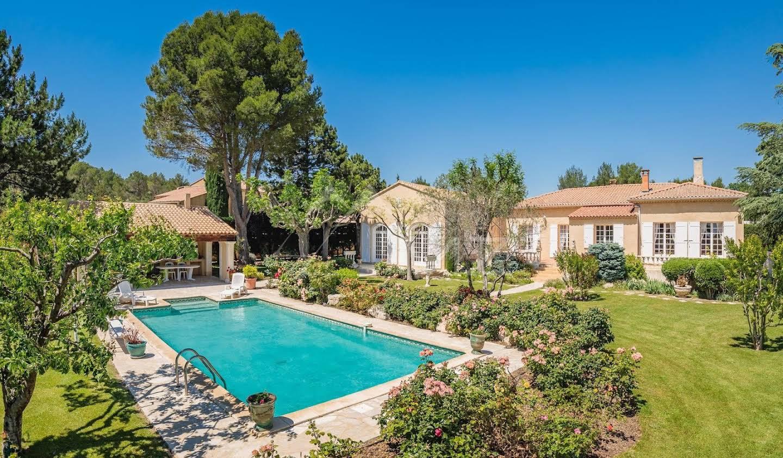 Villa Villeneuve-les-avignon