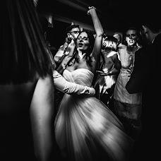 Wedding photographer Magdalena Sobieska (saveadream). Photo of 28.04.2018