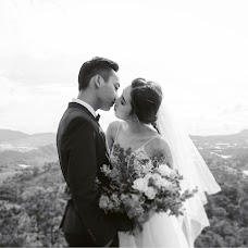 Wedding photographer Truong Nguyen (truongnguyen). Photo of 13.10.2017