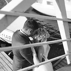 Wedding photographer Ivan Yarema (firevany). Photo of 18.09.2017