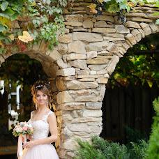 Wedding photographer Vladimir Dmitrovskiy (vovik14). Photo of 28.12.2017