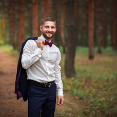 Wedding photographer Pavel Pustovit (ppustovit). Photo of 23.08.2017