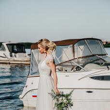 Wedding photographer Mariya Zhandarova (mariazhandarova). Photo of 30.05.2018