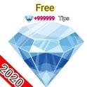Daily Free Diamonds💎 - Fire Guide 2020 icon