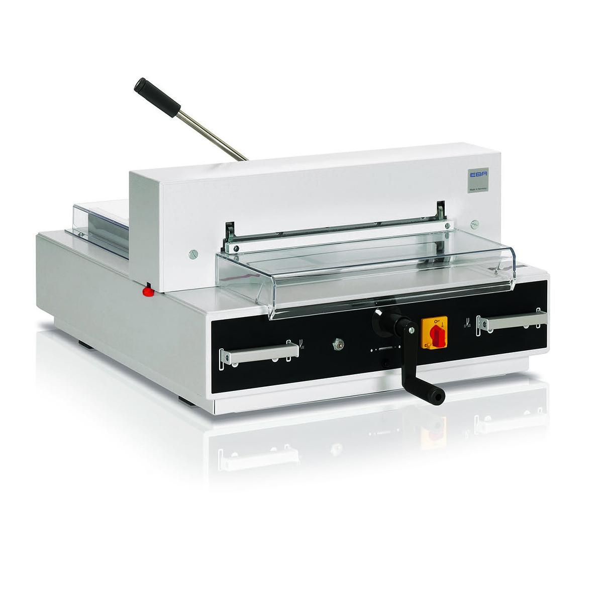 máy cắt giấy