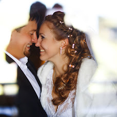 Wedding photographer Vitaliy Matusevich (vitmat). Photo of 21.05.2014