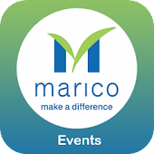 Marico Events App