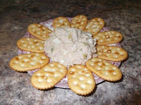 Simple Tuna Salad Recipe