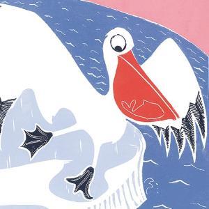 Pêche impromptue - Edition Maison Eliza - Blog illustration jeunesse - Illustre ALbert - Bookletter