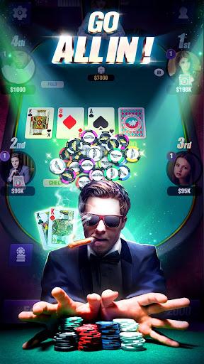Hold'em or Fold'em - Poker Texas Holdem apkdemon screenshots 1