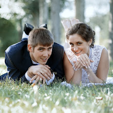 Wedding photographer Andrey Staryy (oldmanphotoru). Photo of 07.12.2014