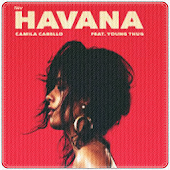 Camila Cabello - Havana (ft. Young Thug)