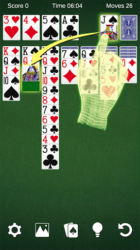 Solitaire screenshots 3
