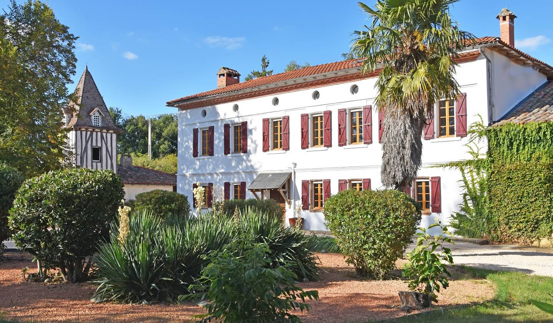 House L'Isle-Jourdain