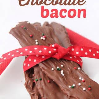 Chocolate Bacon.