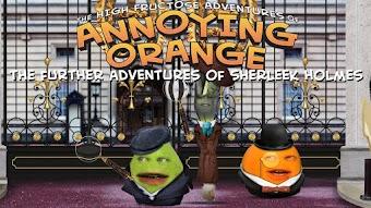 Season 2 Episode 11 The Further Adventures Of Sherleek Holmes