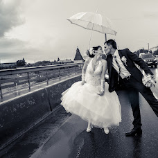 Wedding photographer Irina Bolshakova (soolo1504). Photo of 18.08.2014