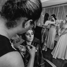 Wedding photographer Wallysson Ferrari (wallyssonferrar). Photo of 30.10.2017