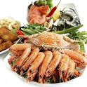 Seafood Cuisine: Recipes icon