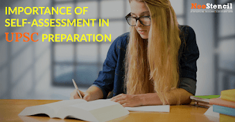 Importance of Self-Assessment in UPSC Preparation
