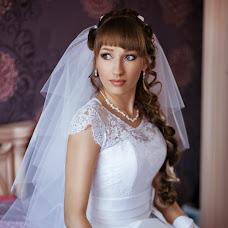 Wedding photographer Yana Zakharenko (zakhar2012). Photo of 21.11.2014
