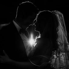 Wedding photographer Elena Chamrysova (helenach). Photo of 06.05.2016