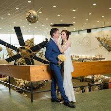 Wedding photographer Vladimir Kislicyn (kislicyn). Photo of 06.07.2016