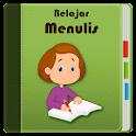 Belajar Menulis Huruf & Angka