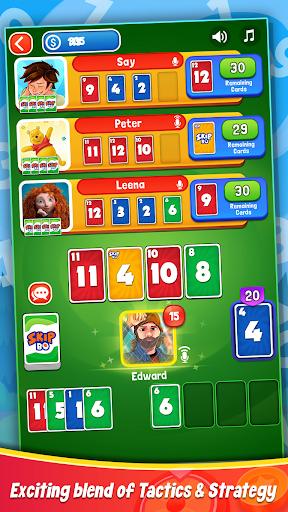 Skip-Bo modavailable screenshots 7