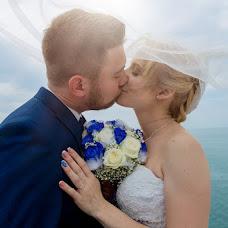 Wedding photographer Ilya Voronin (Voroninilya). Photo of 15.07.2018