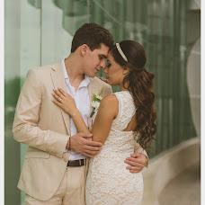 Fotógrafo de bodas Cris Cordova (cordova). Foto del 15.08.2017
