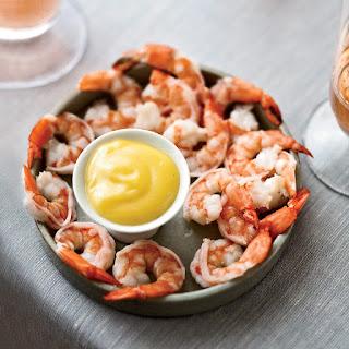 Spicy Boiled Shrimp Recipes