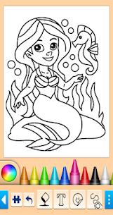 Mermaids 5