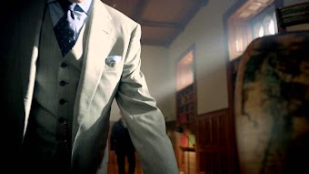 Unlocking Sherlock Episode 1