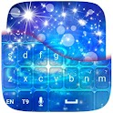 Keyboard Galaxy icon