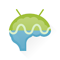 Mindroid 🧠 Relaxation & Productivity Mind Machine icon
