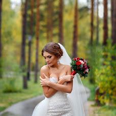Wedding photographer Irina Ustinova (IRIN62). Photo of 14.11.2017