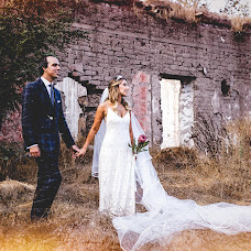 Wedding photographer Claudia Valenzuela (Frutigrafia). Photo of 19.03.2018