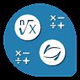 Scientific Calculator & Converter icon