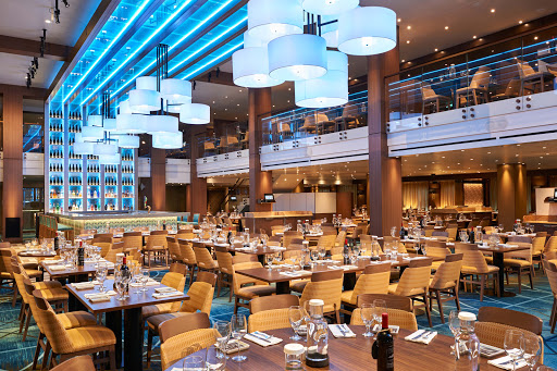 carnival-vista-Horizons.jpg - For stylish dining on Carnival Vista, arrange for a table at Horizons.
