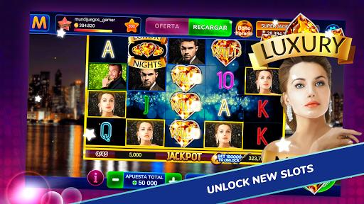 MundiGames - Slots, Bingo, Poker, Blackjack & more 1.7.16 screenshots 18