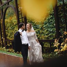 Wedding photographer Oleg Paskar (paskar). Photo of 11.01.2016