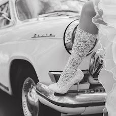 Wedding photographer Svetlana Zareckaya (Fotoktoto). Photo of 23.03.2016