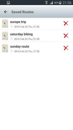 玩免費旅遊APP|下載Maps Route Distance Calculator app不用錢|硬是要APP