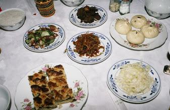 Photo: 10977 上海/静安賓館(ホテル)/朝食