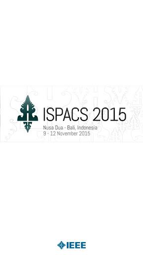 ISPACS 2015