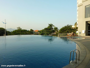 Photo: #019-Novotel Halong Bay